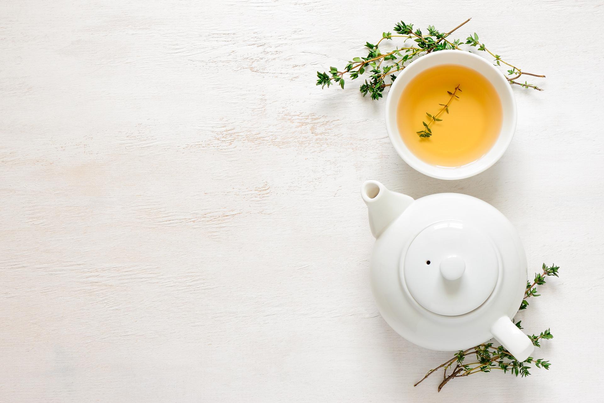 กินชาอะไรดี