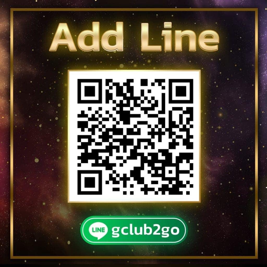 gclub line