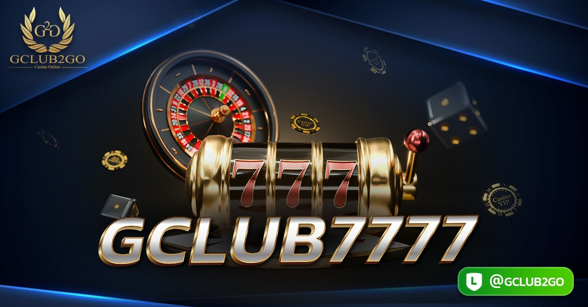 gclub7777
