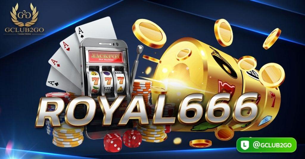 Royal666