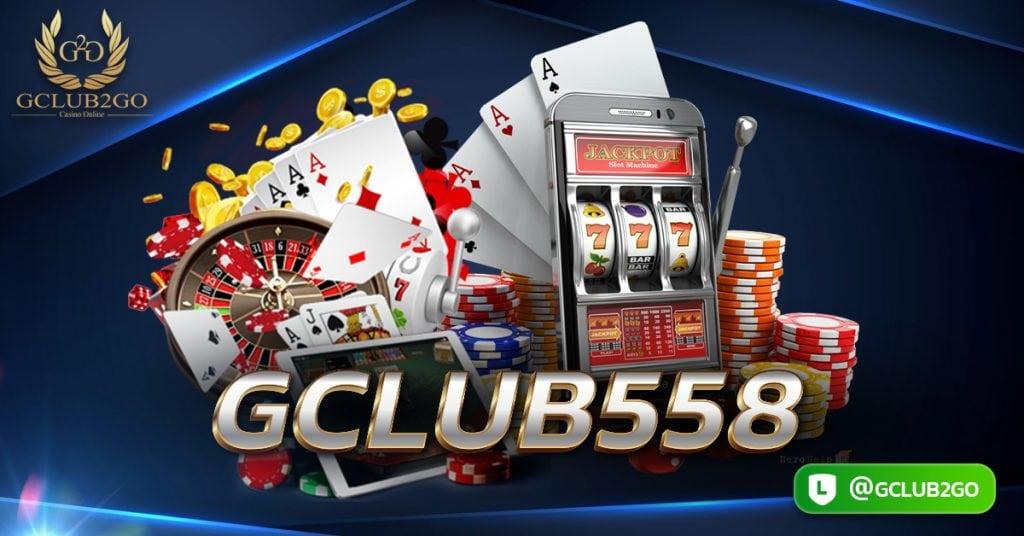 gclub558