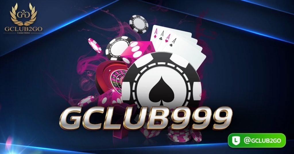 gclub999