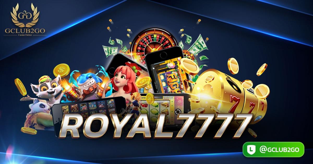 royal7777