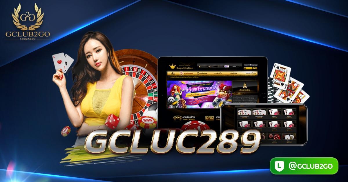Gclub289